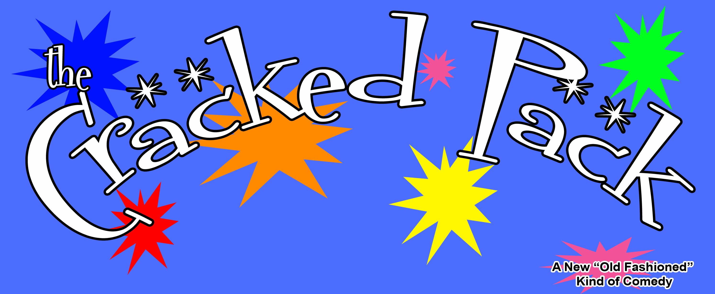The Cracked Pack: Bunny Fever, Clownvis Presley & Skippy ...