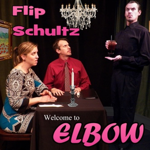 'Welcome to Elbow'