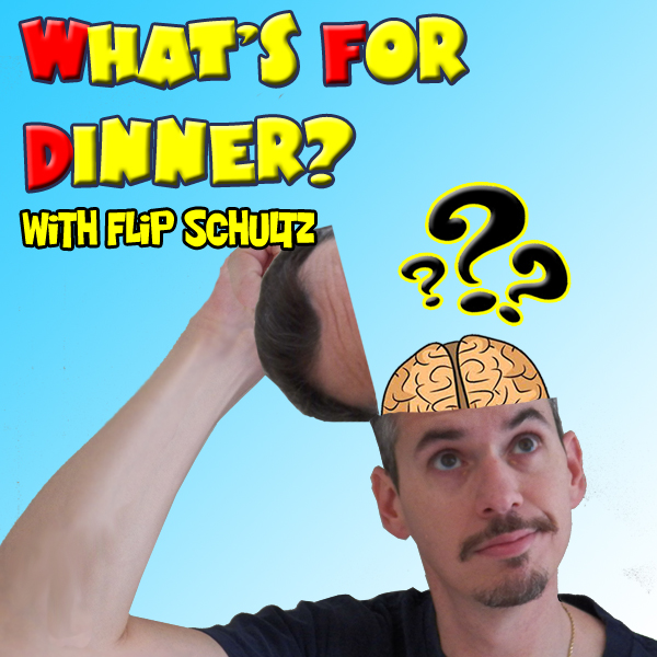 What's For Dinner Podcast